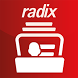 Radix Contact by InfoMinds