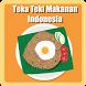 Teka Teki Makanan Indonesia by GameOnNow