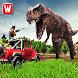 Wild Dino Safari Jungle Hunter by Warm Milk Productions