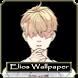 ELIOS WALLPAPER by axellayasmine7