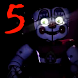 FREE FNAF 5 Guide by Five Nights Production