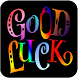 Good Luck GIF by iKrish Labs