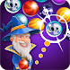 Bubble shooter with hero by 101 Mobile Games