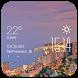 Coast City weather widget by Widget Dev Team
