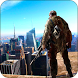 City Sniper Frontline Commando by Wall Street Studio