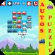 Autos Puzzle Logic Game by Fun Kidz Games
