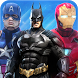Superheroes Fighting Games: Grand Immortal Gods by Let's Game