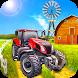 Tractor Farming Adventure : Driving Sim 2017 by Beta Studio