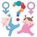 Gender Prediction Test by YNR Studios