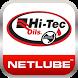 NetLube Hi-Tec Australia by Infomedia Ltd