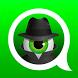 Agent Spy -No blue ticks, No last seen, Ghost Mode by Algi Studio Apps
