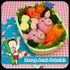 Resep Masakan Anak Sekolah by Berdikari Studio
