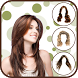 Women Hair Style Changer by Dabster Apps