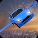 Flying Car Games Futuristic City Flight Simulator by XnXGames