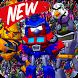 Guide Angry Birds Transformer by Pro Studio dev