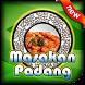 Resep Masakan Padang 2017 by AntMedia