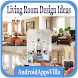 Living Room Design Ideas by androidappsvilla