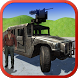 Army Hummer Transporter Truck by Creed Simulator