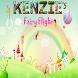 Kenzie's Fairy Flight Game by Grumpy Fruit Media