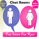 mix chatroom by shaziapps