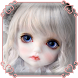 Doll Theme: Fashion & cute girly wallpapers HD by Best theme store