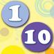 Учимся считать от 1 до 10 by Educational Systems