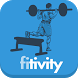 Ultimate Leg Exercise Program by Fitivity