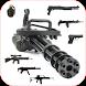 Gun Sound 3 by Gun Sound&Screen Prank