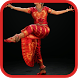 Classical Indian Dance by vietlieu