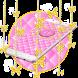 Golden butterfly luxury theme by hotthemeteam