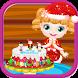 Baby cake christmas games by Ozone Development