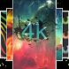 4K Wallpapers by Blackfeather Studio