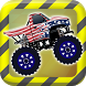 Titans Monster Truck Cars Game by KiritoApps