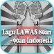 Lagu LAWAS 80an-90an Indonesia by Relax For Now