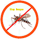 Dengue Mosquito Repellent by alphadroid