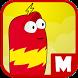 Thunder Larva by Meeizan App
