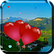 Heart Balloons Live Wallpaper by Top Live Wallpapers