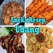 Aneka Resep Udang by giledroid
