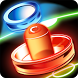 Air Hockey Deluxe by Words Mobile