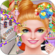 Sweet Salon - Candy Makeup 2 by SariSa Coper Apps