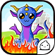 Dragons Evolution -Merge Clicker Kawaii Idle Game by Evolution Games GmbH