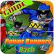 Guide Power Rangers Dash by Eni Lestari