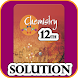 NCERT Chemistry Solution Class 12th (offline) by VeeKeey Soft Technologies Pvt.Ltd