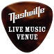 Nashville Live Music Guide by Nashville Convention & Visitors Corp