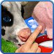 Cow milking by Cosmic Mobile