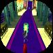 Temple Girl Simulator by iGamesDev Studio : Simulation Racing