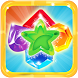 Jewels Gems and Legend by Silver Apple Games