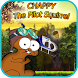 Chappy, the helicopter pilot by -UsefulApps-
