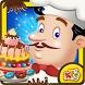 Candy Cake Maker - Bakery Chef by Kids Fun Studio