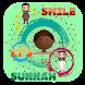 Islamic Jokes by Anouk
